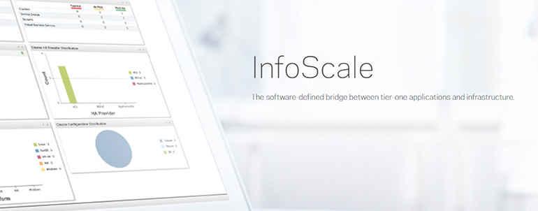 Verıtas Infoscale Enterprıse