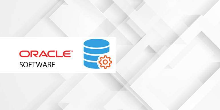 Oracle Software