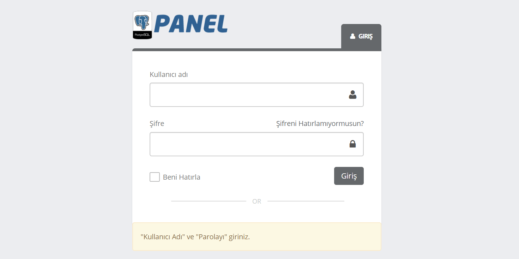 PostgreSQL PHP7 Login