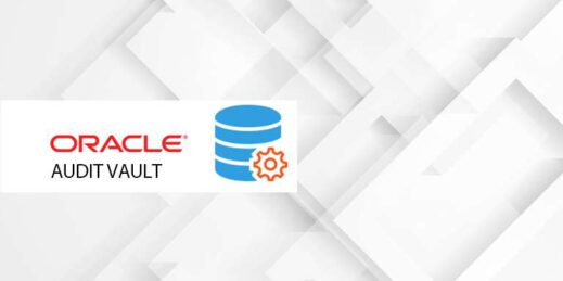 Oracle Audit Vault